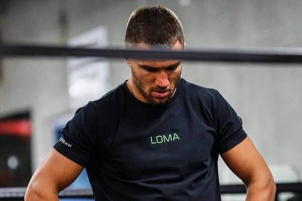 Українець Василь Ломаченко залишився без суперника перед наступним боксерським боєм