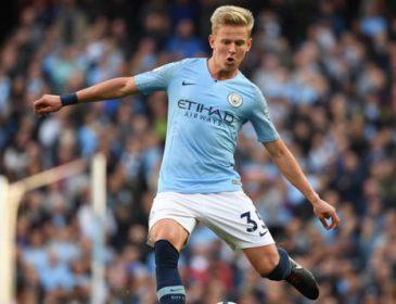 Олександр Зінченко заслужив Собі місце у збірній туру англійської Прем'єр-ліги