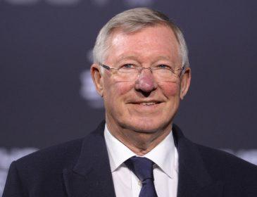 """""""З нетерпінням чекаю"""": Фергюсон знову очолить Манчестер Юнайтед"""