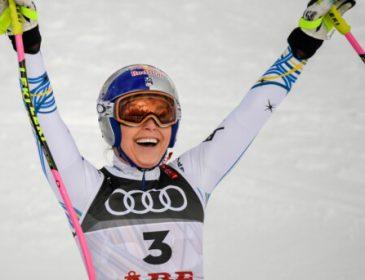 Американська спортсменка завоювала свою останню медаль в кар'єрі