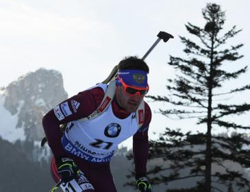 """""""Вибачте! Запізнився"""": Російський біатлоніст осоромився на старті гонки в США"""