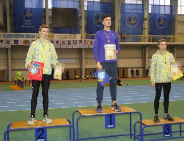 Одесити змогли завоювати перше місце на всеукраїнських змаганнях
