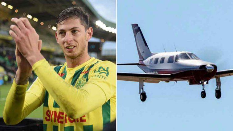 """""""Емі змусили сісти на той літак"""": у зникненні аргентинського футболіста знайшли конкретного винуватця"""