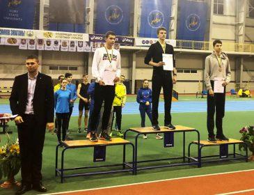 Одесити завоювали чотири медалі на чемпіонаті України