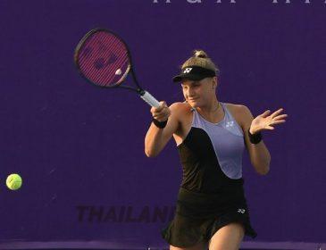 Українська тенісистка Даяна Ястремська встановила приголомшливе досягнення