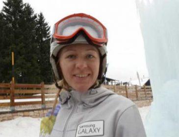Українка увійшла в 10-ку кращих на ЧС зі сноуборду