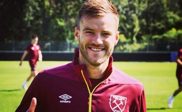 Чому Андрій Ярмоленко більше не вийде на футбольне поле у цьому сезоні