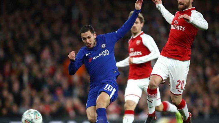 Прогнозы на футбол — чего ждать в английских финала еврокубков